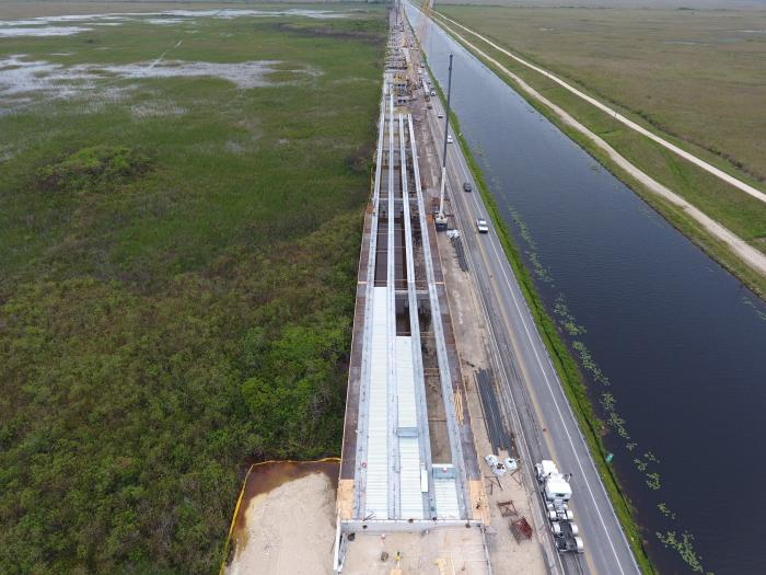 Full Funding For Critical Tamiami Trail Project